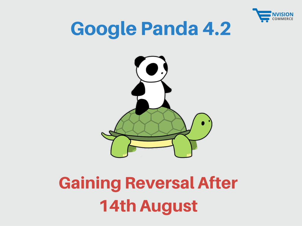 Google Panda 4.2- Gaining Reversal After 14th August