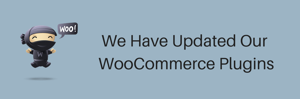 WooCommerce Plugins Updated In Line With Latest Woocommerce (2.4.10) and WordPress (4.4)