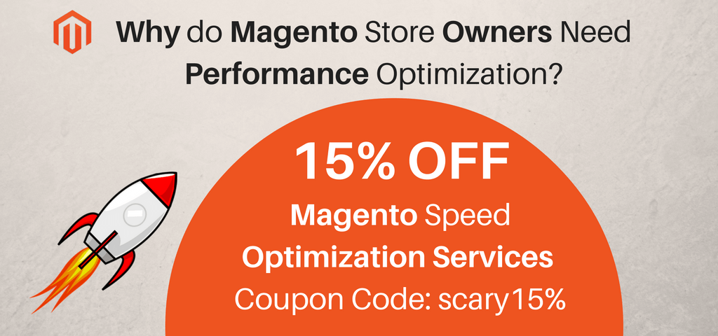 Why do Magento Store Owners Need Performance Optimization?