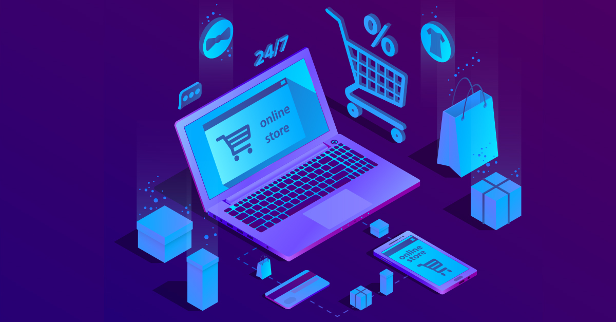 Top 5 E-commerce Trends to Deal in 2018