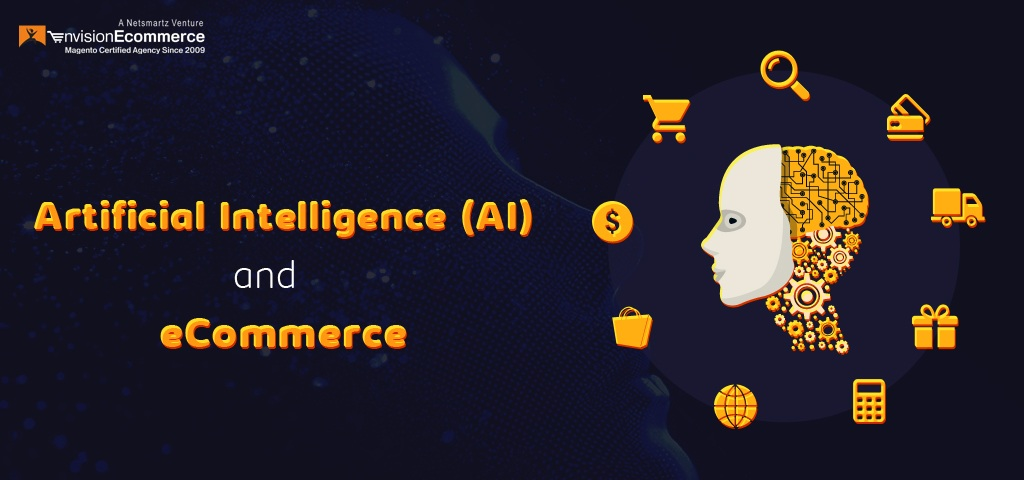 Infographic: Marrying Artificial Intelligence (AI) and eCommerce