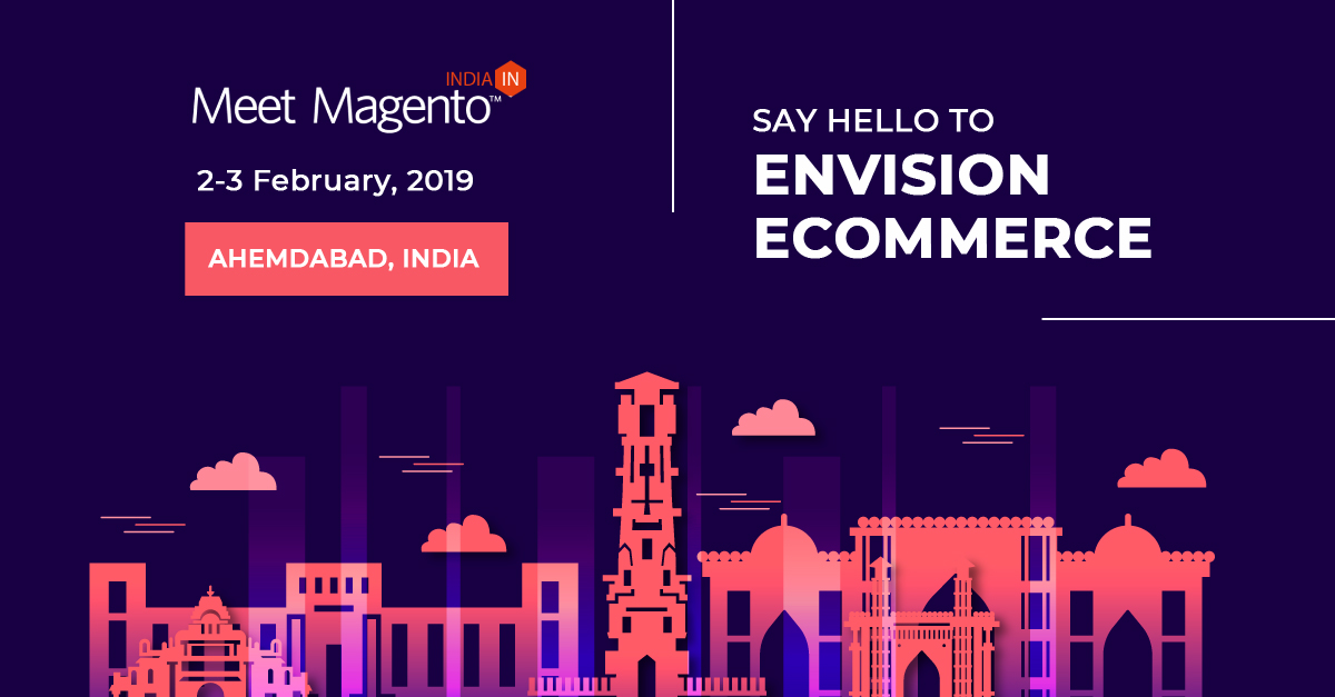 The Biggest Magento Conference is Happening Again – Meet Magento India 2019