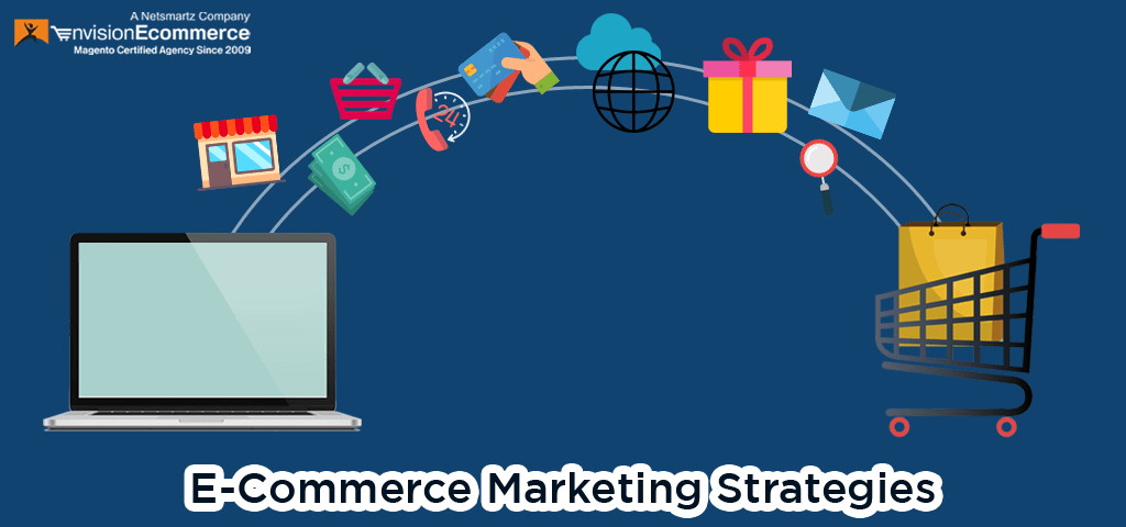 Powerful E-Commerce Marketing Tactics to Fetch Sales