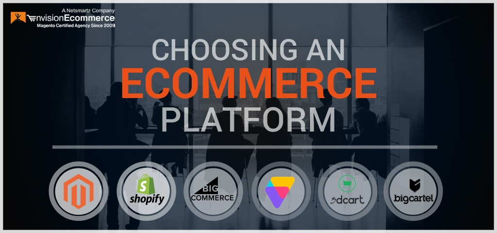 How to Choose the Right E-commerce Platform