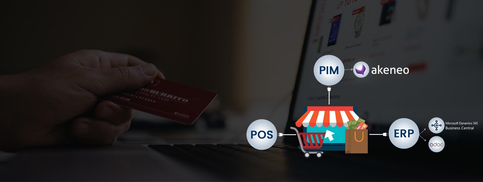ERP eCommerce Integration