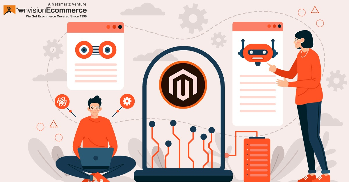 How Artificial Intelligence Fuels Your Magento Store?