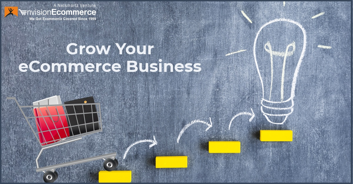 Grow your eCommerce Business with Managed Services