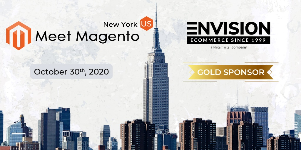 A Glimpse of the Meet Magento New York 2020
